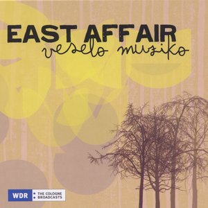 nrw8015 :: East Affair :: Veselo Muziko (CD)