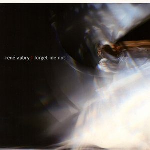 nrw8013 :: Aubry, René :: Forget me not (CD sold out)